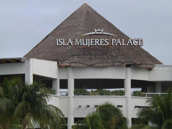 Caribbean Funday:                                     Isla Mujeres