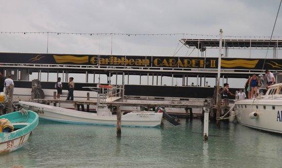 Caribbean Funday:                                     Caribbean Cabaret II