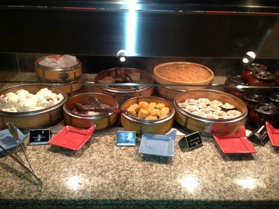 Chinese Food Buffet Oxnard