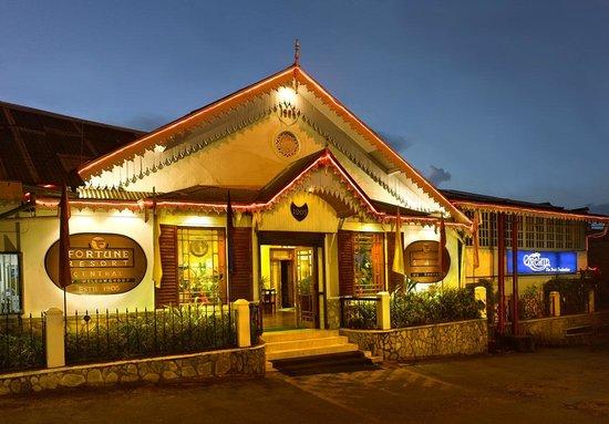 Central Heritage, Darjeeling