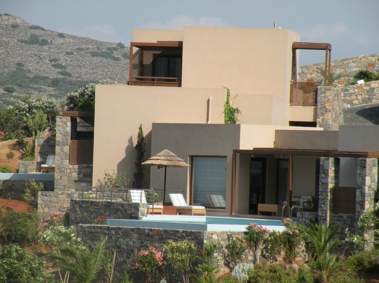 Blue Palace, a Luxury Collection Resort & Spa, Crete:                                     blue palace crete