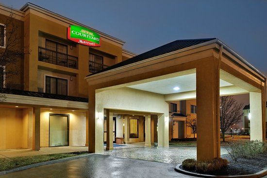 courtyard by marriott cincinnati airport south florence sits in rh tripadvisor co nz