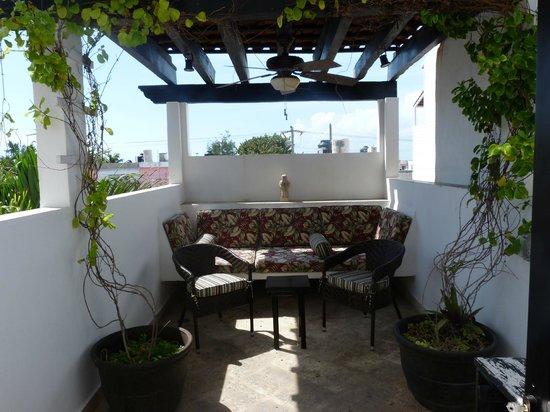 Casa Sirena Hotel:                   Balcony Room 1