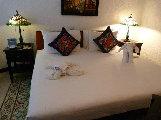 Casa Sirena Hotel:                   Room 3