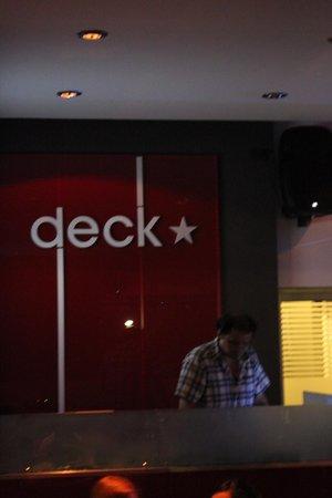 Deck Resto