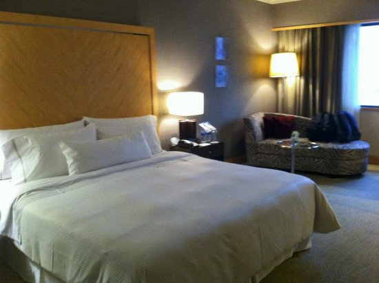The Westin Grande Sukhumvit:                   room picture