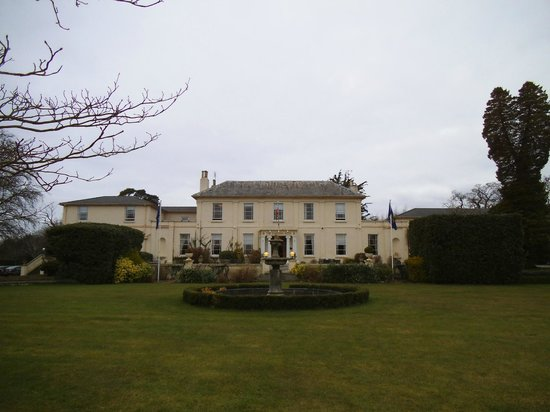 St. Mellons Hotel:                   The hotel