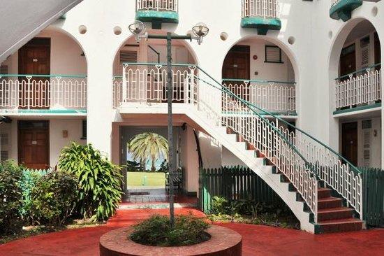 Sea Castles Beach Condos Rose Hall Jamaica Montego Bay Apartment Reviews Photos Rate Comparison Tripadvisor