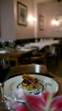 The Garricks Head Pub and Dining: dining room