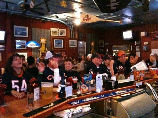 Fokkers Pub
