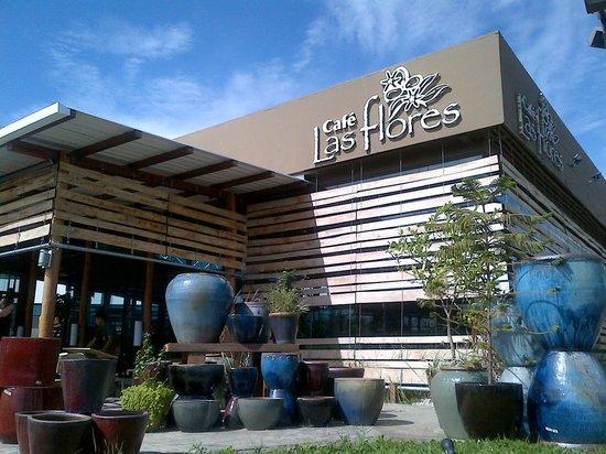 Cafe Las Flores Cobirsa Managua Restaurant Reviews Phone Number