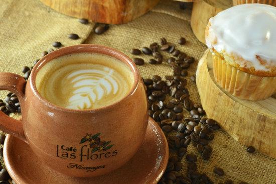 Photo of Cafe Cafe Las Flores at Km. 6.5 Carretera A Masaya, Managua, Nicaragua