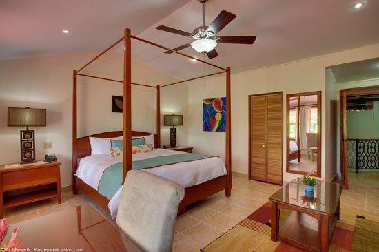 San Ignacio Resort Hotel: Regal Room