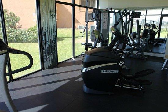 Destin on the Gulf: Workout Facility
