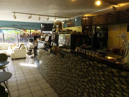 Hiking Hawaii Cafe Reviews
