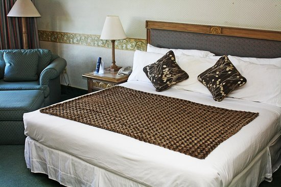 Imperial Palms Hotel & Resort: Hotel Room