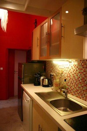 cuisine picture of le nid 39 oiseau montpellier tripadvisor. Black Bedroom Furniture Sets. Home Design Ideas