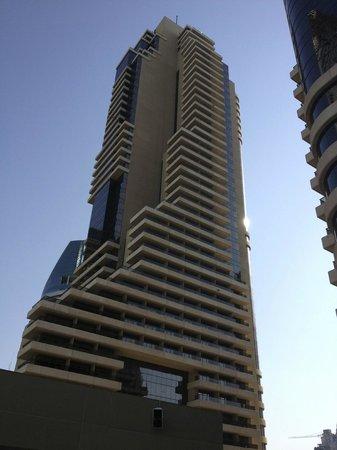 جروزفينور هاوس دبي: Amazing buildings