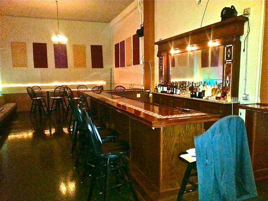 Piatto614: Coppa Lounge & Piatto 614