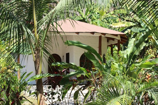 Manala Hotel: Bungalow #7