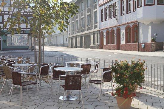 Eiscafe Venezia Oberndorf