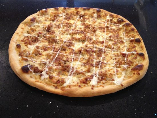 Paladino's Cicero Pizza: Chicken Bacon Ranch