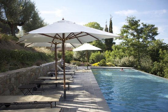 Slow Life Umbria - Relais de charme:                   Swimming pool