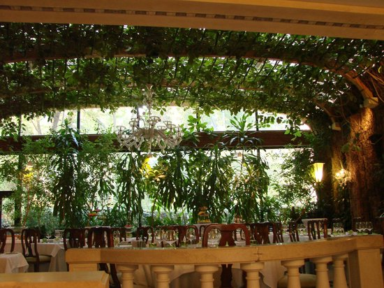 Hotel Papadopoli Venezia MGallery by Sofitel:                   restaurant