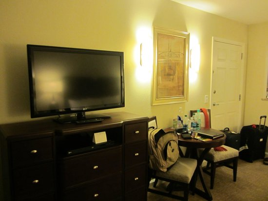 Hilton Grand Vacations on Paradise (Convention Center): 4