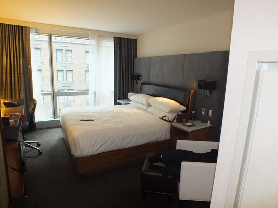 Hotel 48LEX New York:                   The Rooms