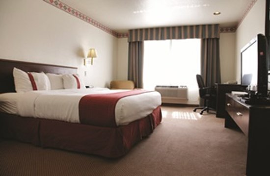 Ramada Williams/Grand Canyon Area: King Guest Room