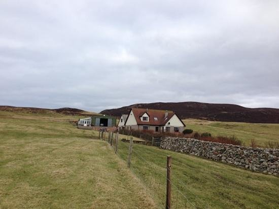 scotland bed and breakfast guide