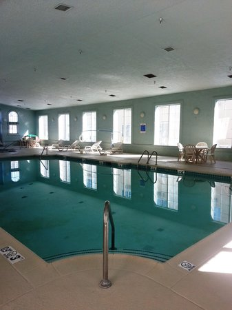 Ramada Williams/Grand Canyon Area: Indoor Pool