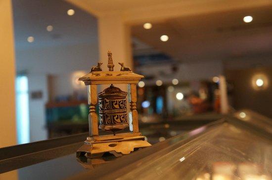 Gurkha Oriental Palace: ...