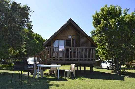SANParks - Wilderness National Park - Forest Cabins Picture