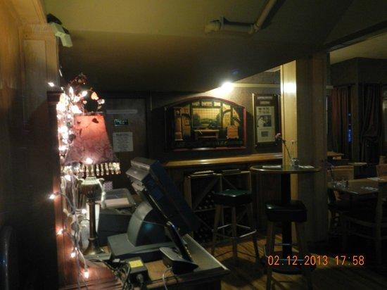 Gallagher's Irish Pub & Restaurant: Interior 1