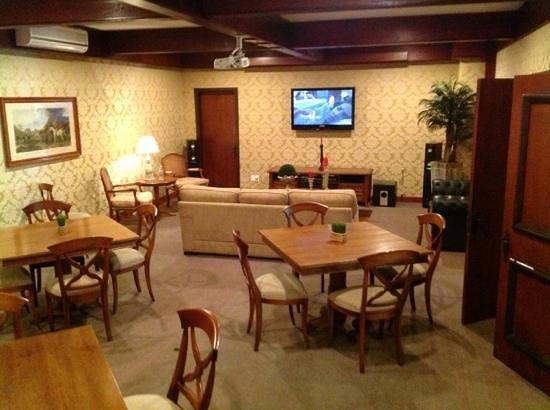 Sala De Tv 11 Pictures to pin on Pinterest