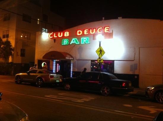 deuce club