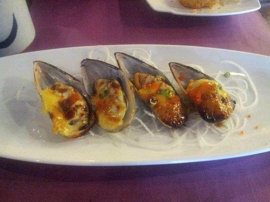 Sora Japanese Restaurant照片