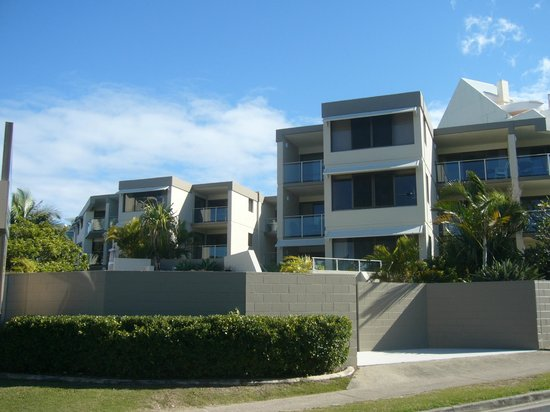 Photo of Bellardoo Holiday Apartments Mooloolaba