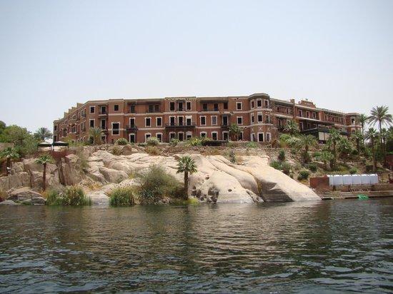 Hasil gambar untuk Death of the River Nile