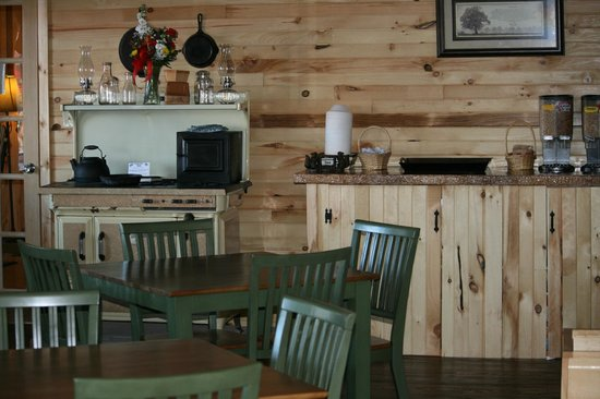 Vacationland Inn: A touch of real Maine hospitality