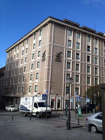 Hotel Liabeny:                   buen hotel