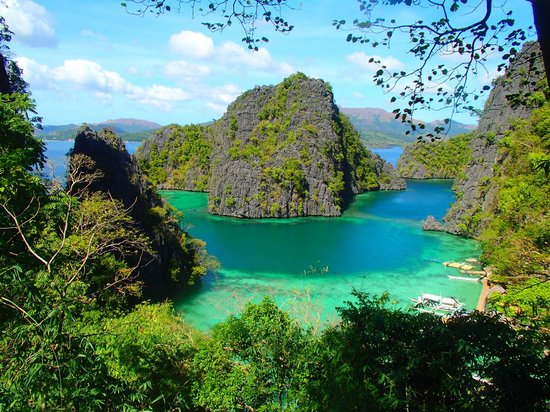Kayangan Lake : Stunning!