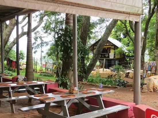 Top 10 restaurants in Manzini, Swaziland