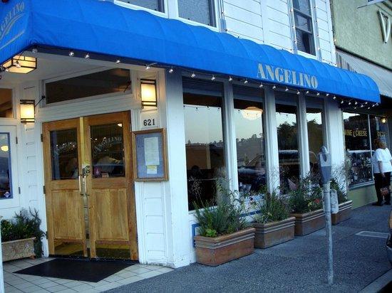 Angelino Restaurant : ANGELINO