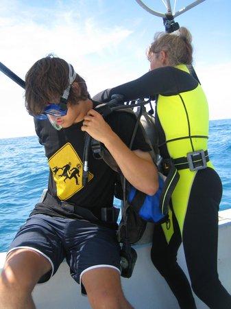 Akumal Dive Adventures