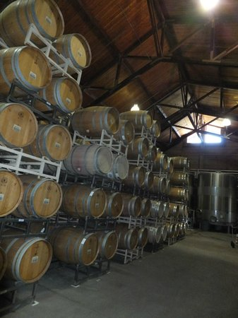 Firestone Vineyard:                   Firestone