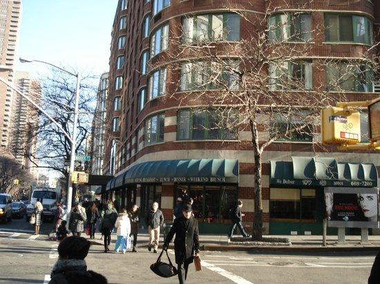 Gee Whiz Restaurant: Gee Whiz (exterior)