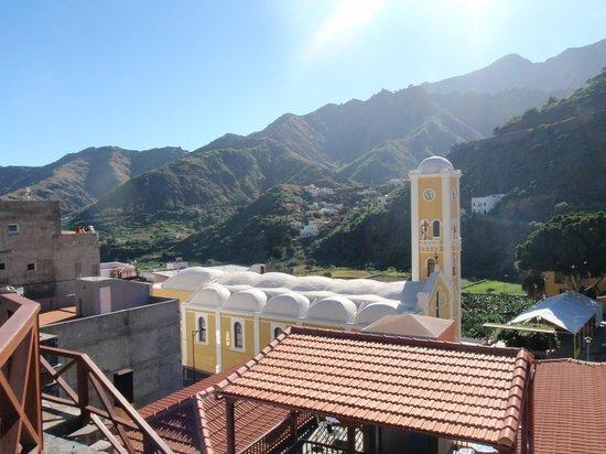Hotel Rural Casa los Herrera:                   2